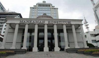 Masyarakat Antikorupsi Indonesia Ajukan Uji Materi Revisi UU KPK Pekan Depan