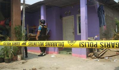 Kesaksian Warga saat Penangkapan Pasutri Terduga Teroris di Tambun