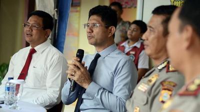 Gelar OTT di Jakarta dan Bogor, KPK Tangkap Direksi BUMN Bidang Perikanan
