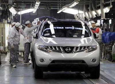 Imbas Tutup Pabrik, Ini Jumlah Karyawan Nissan yang Kena PHK