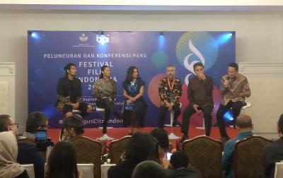 Festival Film Indonesia 2019 Hadirkan Terobosan Baru