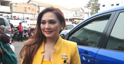 Alhamdulillah, Nia Daniati Sudah Pulih Pasca-Kecelakaan di Bojonegoro