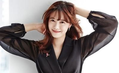 Goo Hye Sun Tanggapi Gugatan Cerai Ahn Jae Hyun