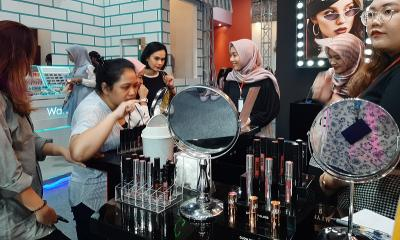 Gelaran Festival Kecantikan untuk Wadah Perempuan Ekspresikan Diri
