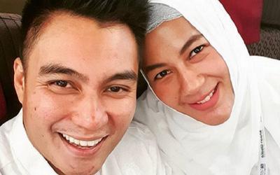 Pergi Umrah Bersama Istri, Baim Wong: Yang Mau Titip Doa Siapa?