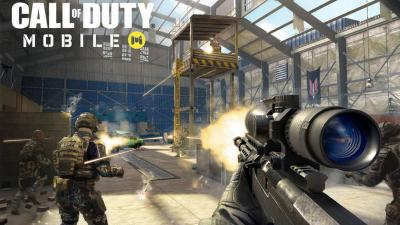4 Tips Jago Bermain Game Call of Duty: Mobile