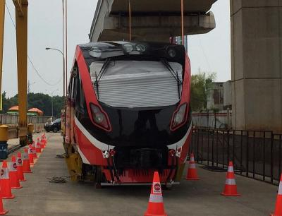 Disubsidi, Tarif LRT Jabodebek Jauh Dekat Rp12.000