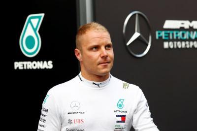 Awal Balapan Krusial untuk Kemenangan Bottas di F1 GP Jepang 2019