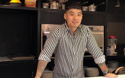 Chef Martin Praja: Generasi Soda Tergerus Penikmat Kopi