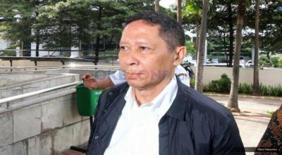 Pejabat PT JPPI Diperiksa KPK Terkait Kasus RJ Lino
