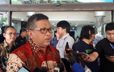 Sekjen PDIP: Pak Wiranto Sudah Belajar Berjalan