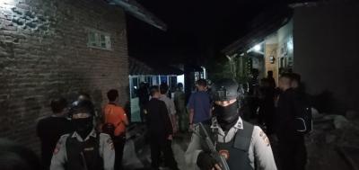 Ditangkap Densus 88, Terduga Teroris YF Ternyata Amir JAD Cirebon yang Baru