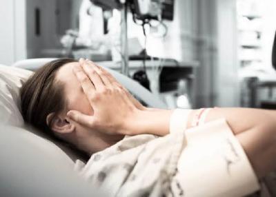 Menanti Lama, Hati Dyla Terpukul Keguguran di Usia Kehamilan 9 Bulan