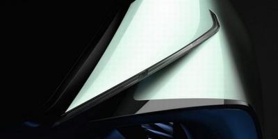 Lexus Mulai Buka Selubung Mobil Konsep yang Akan Pamer di TMS 2019