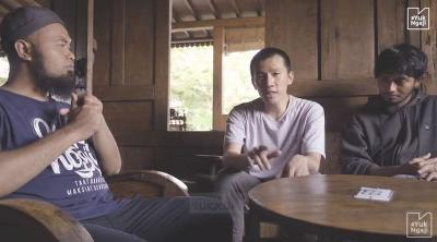 Sorot Penusukan Wiranto, Ini Komentar Felix Siauw