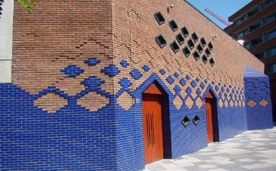 Subhanallah, Masjid di Amsterdam Mulai Kumandangkan Azan