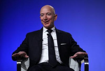 Prinsip Bos Amazon: Orang Benar Harus Banyak Mendengar