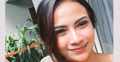 Seksi saat Olahraga, Vanessa Angel Digoda Netizen