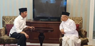 Komposisi Kabinet Jokowi-Ma'ruf Sudah Dibentuk, tapi Bisa Berubah