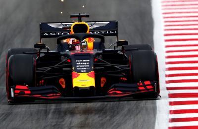 Gagal Finis di Jepang, Verstappen Langsung Alihkan Fokus ke F1 GP Meksiko
