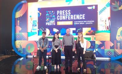 Rayakan HUT Ke-30, MNC Group Gelar MNC Fest
