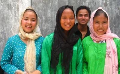 Mengenal Muslim Cham, Komunitas Terisolasi di Vietnam