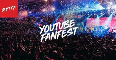 YouTube FanFest Indonesia Batal Digelar 19 Oktober