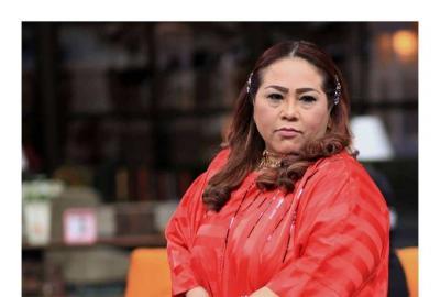 Nunung Takut Nonton TV di Tempat Rehabilitasi, Kenapa?