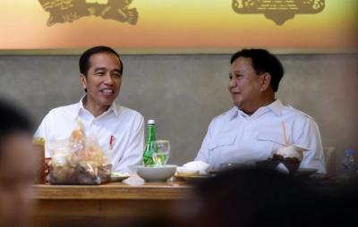 Pekan Politik Paling Menegangkan, Akankah Gerindra Gabung Koalisi?