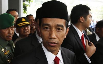 Jokowi Gelar Rapat Konsultasi dengan Pimpinan MPR untuk Bahas Pelantikan