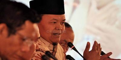 Tak Hadiri Undangan Jokowi, PKS: Nanti Kesannya Minta Menteri