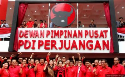 Jelang Pelantikan Presiden, PDIP: Masalah Pilpres Harusnya Sudah Selesai