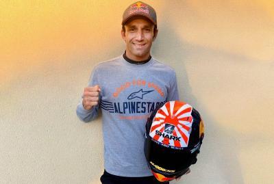 LCR Konfirmasi Zarco Gantikan Nakagami di 3 Balapan Terakhir MotoGP 2019