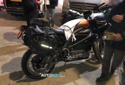 Harley Davidson Hentikan Produksi Motor Listrik, Bukti Pengembangan Sulit