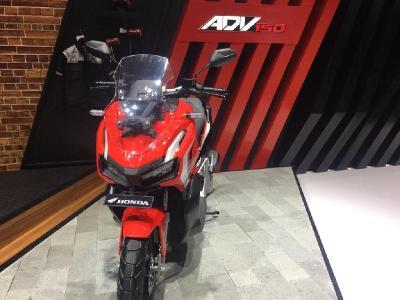 Ada ADV 150 di Filipina, AHM: Kita Tidak Tahu Itu Produk dari Mana