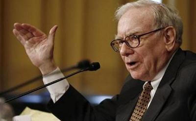 Miliarder Warren Buffett Ungkap Ilmu yang Tidak Dipelajari di Sekolah Bisnis