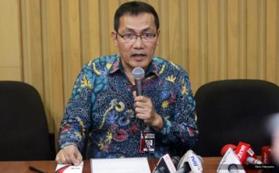 KPK Minta Ajudan Wali Kota Medan Serahkan Diri