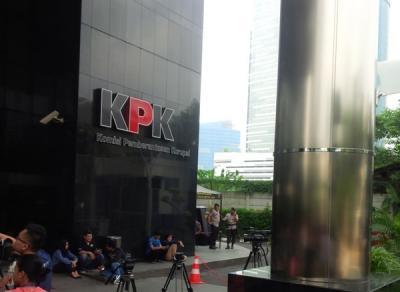 KPK Telisik Hubungan Ketua DPC PDIP dengan Bupati Muara Enim Terkait Suap Proyek