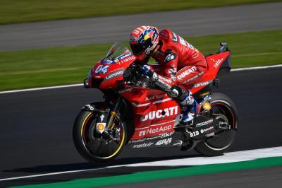Dovizioso: Saya Percaya Diri Hadapi MotoGP Jepang 2019
