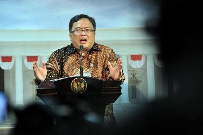 Sempat Jadi Menkeu, Ini Cerita Bambang Brodjonegoro Selama 5 Tahun di Kabinet Kerja