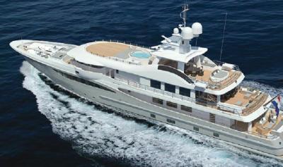 Kapal Pesiar Raksasa Bersandar di Pelabuhan Benoa, RI 'Kebanjiran' Turis Asing