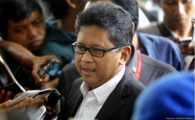 PDIP: Ada Lima Pintu Rekrutmen Calon Menteri Jokowi-Ma'ruf