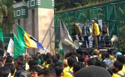 Ogah Demo saat Pelantikan Presiden, BEM Nusantara: Ciptakan Suasana Kondusif