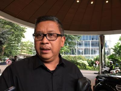 PDIP : Penambahan Anggota Koalisi Diputuskan Jokowi dan Parpol KIK