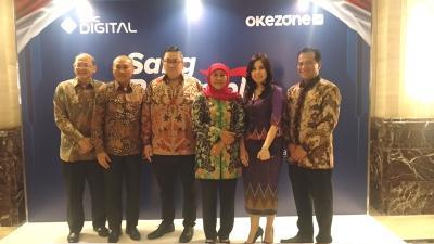 "CEO Okezone.com Harap Gelaran ""Sang Pemimpin"" Dapat Memotivasi Kepala Daerah"