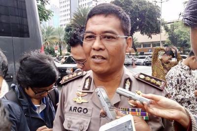 Polisi Tangkap 2 Oknum BNN yang Diduga Edarkan Sabu