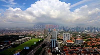 Badan Otorita Ibu Kota Baru Ditargetkan Terbentuk Akhir 2019