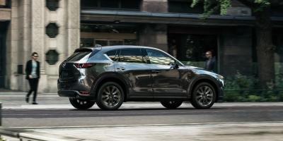 Mazda Siapkan Teknologi Mesin Diesel Terbaru 2020 Nanti