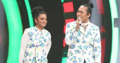 Duet Romantis Peserta The Voice Indonesia 2019 Nyanyikan Lagu Senorita