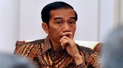 Ditanya soal Belahan Rambut Presiden Jokowi, Ini Jawaban Para Menteri Ekonomi!